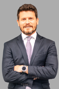 Winter Park Attorney Andrew Irvin